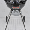 KY22018C Easy Assembly 18inck Kettle Grill