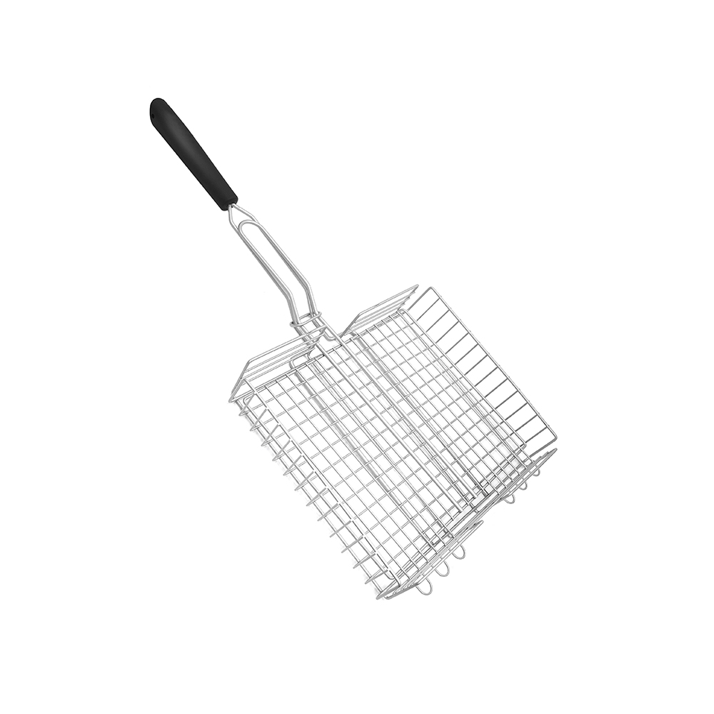 KY2008 Barbecue basket charcoal bbq cooking basket