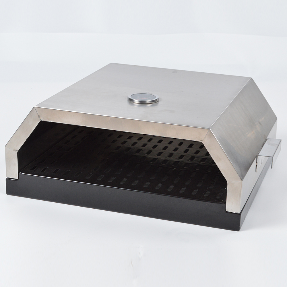 KY3450 pizza oven