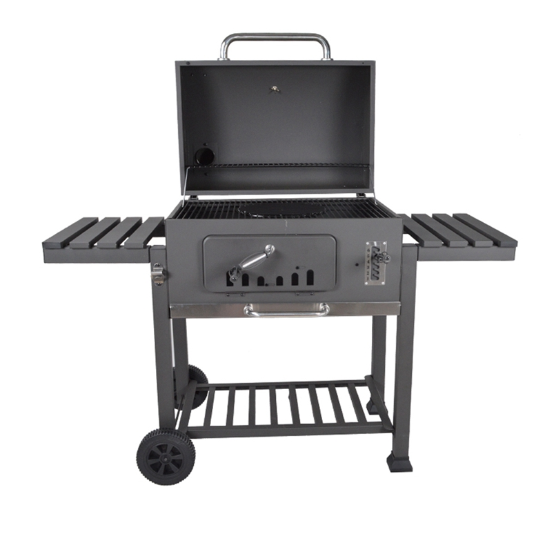KY4524HG Trolley BBQ Grill