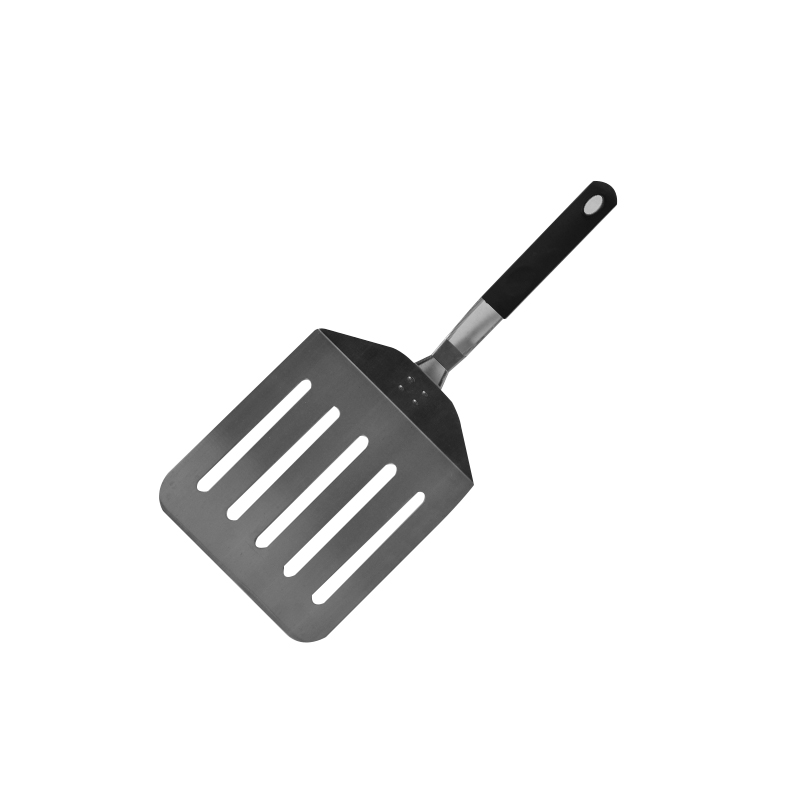 KY5624CH Grey bbq shovel portable barbecue shovel
