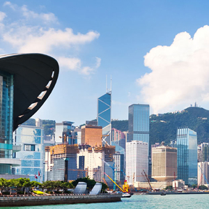 P-SHINE Hong Kong Branch was established