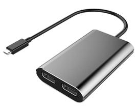 Thunderbolt 3 to DisplayPort Adapter