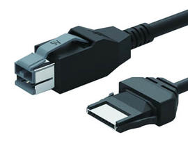 5V Powered USB to 8Pin Cable
