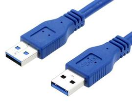 USB 3.0 A to A Cable