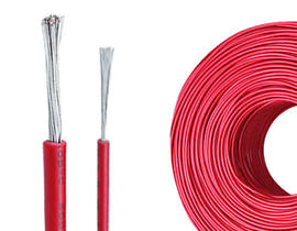 UL1430 XL-PVC Wire