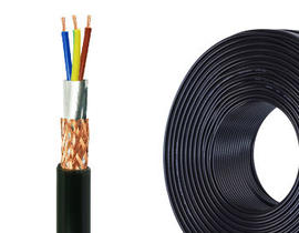 UL21686 PUR Polyurethane Cable