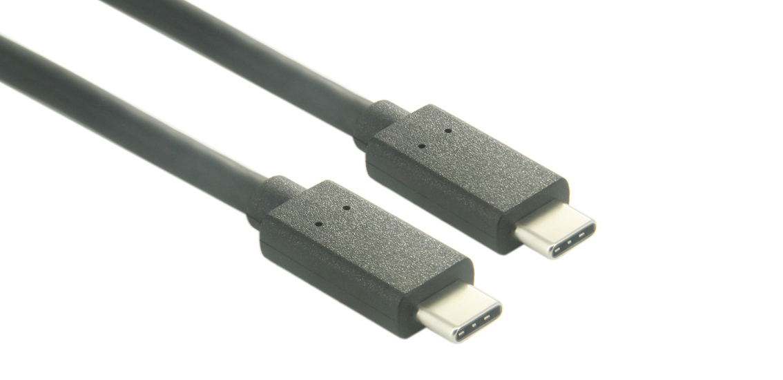USB 3.1 C to C Cable