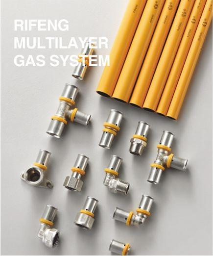 Product Catalogue-Gas Piping System