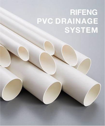 Product Catalogue-PVC Drainage System