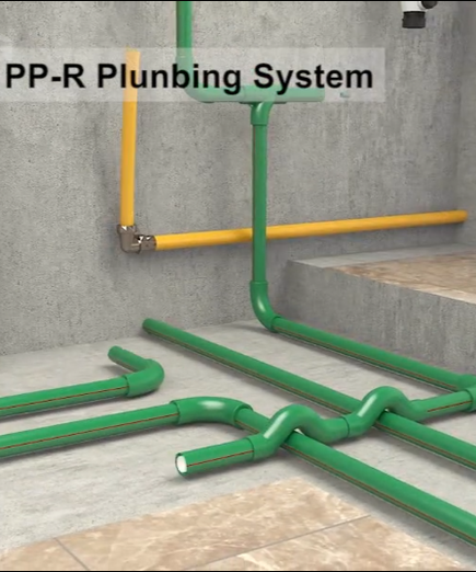 Video - PP-R Piping System