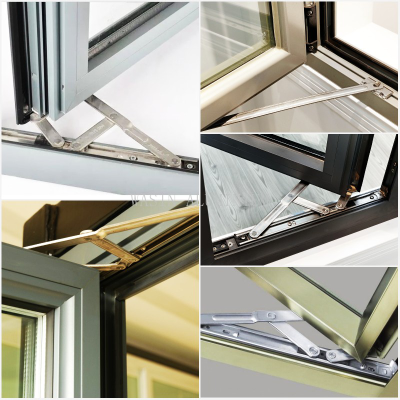 stainless steel friction stay for casement window