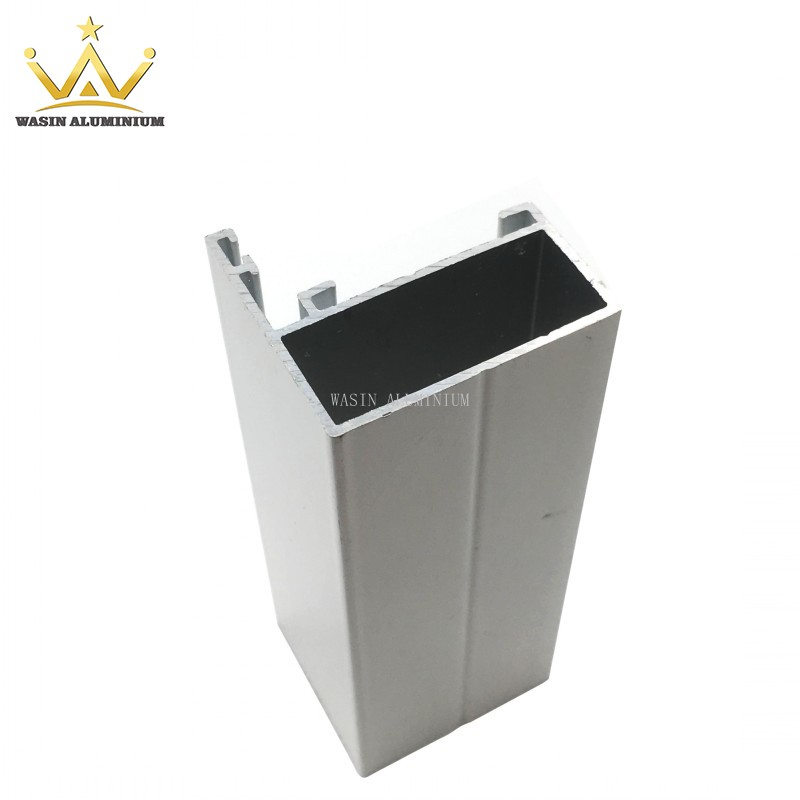 Hot sale Togo aluminum extrusion for windows and doors