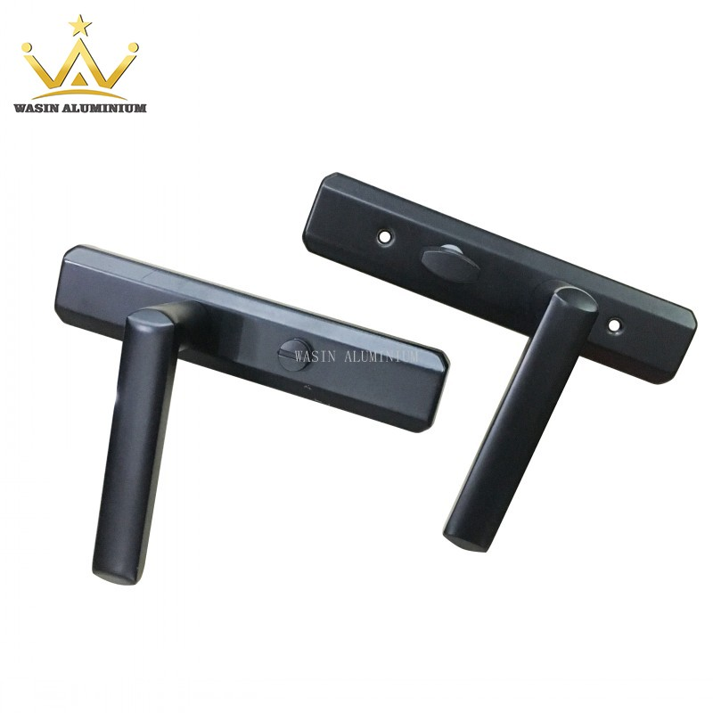 Aluminium Door Handle From China Factory