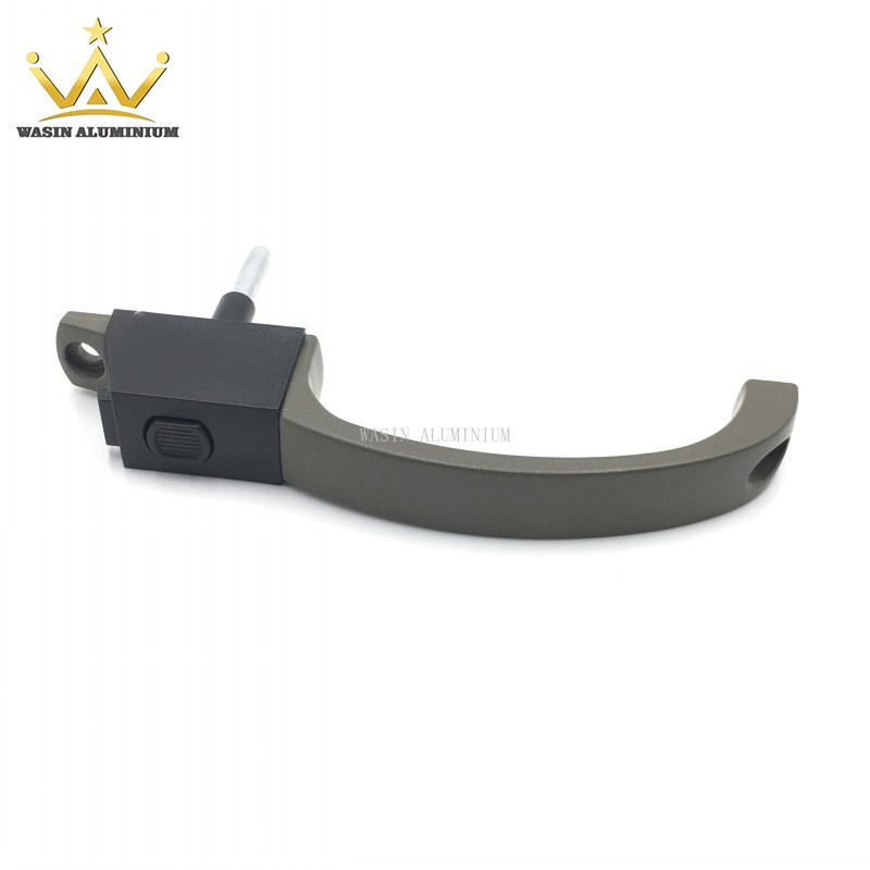 Hot Sale Aluminum Button Handle For Screen Window