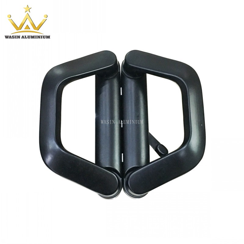 Aluminum Sliding Door Handles Factory From China