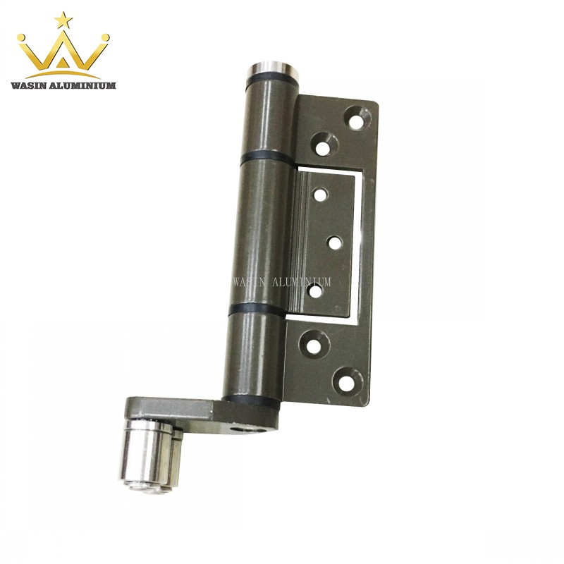 High Quality Aluminium Door Hinge With Roller For Folding Door