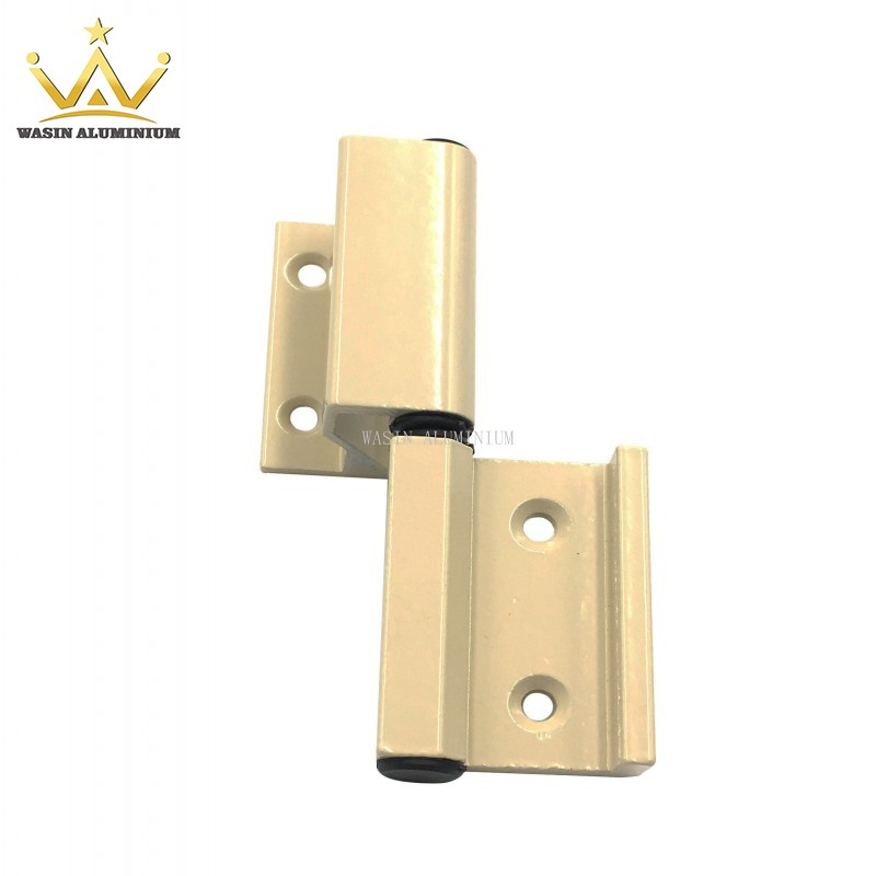 Aluminium Hinge For Window And Door