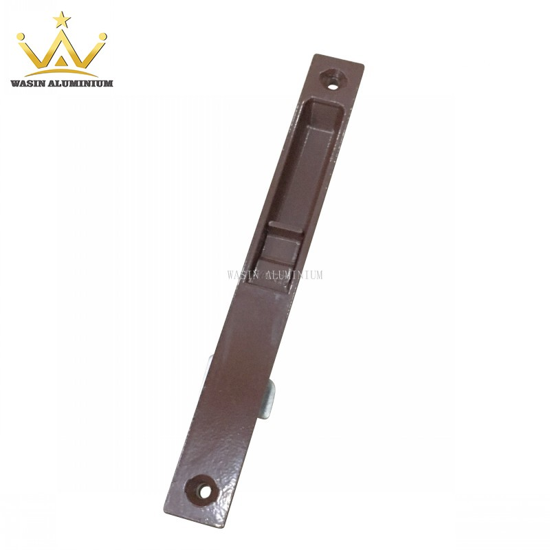 Low Price Single Point Lock For Aluminum Sliding Door