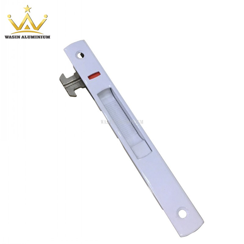 Aluminium Sliding Hook Lock For Slide Window And Door