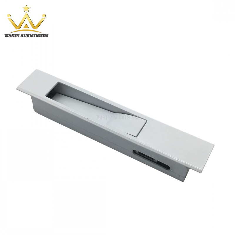 High Quality Aluminium Lock For Sliding Door And Window