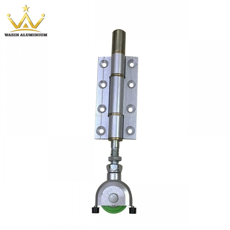 High Quality Aluminum Door Roller Factory From China