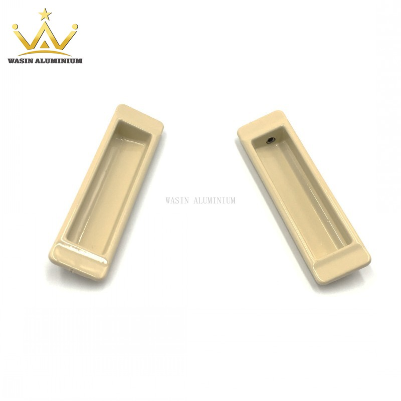 Aluminum Profile Hardware Accessories For Door And Window Manufacture