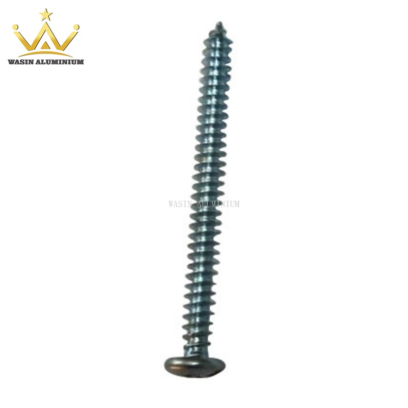 High Quality Blue Pan Head Screw Suppliers