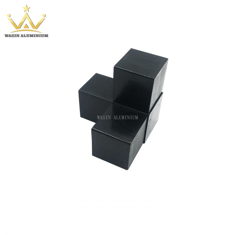 High Quality 90 Degree PVC Corner Joint Manufacturer