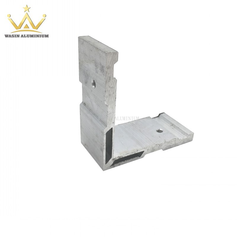 Aluminum Extrusion Corner Joint In Low Cost