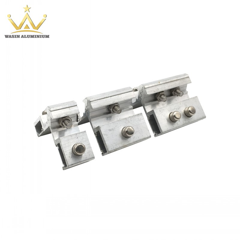 Aluminum Corner Connector For Window And Door