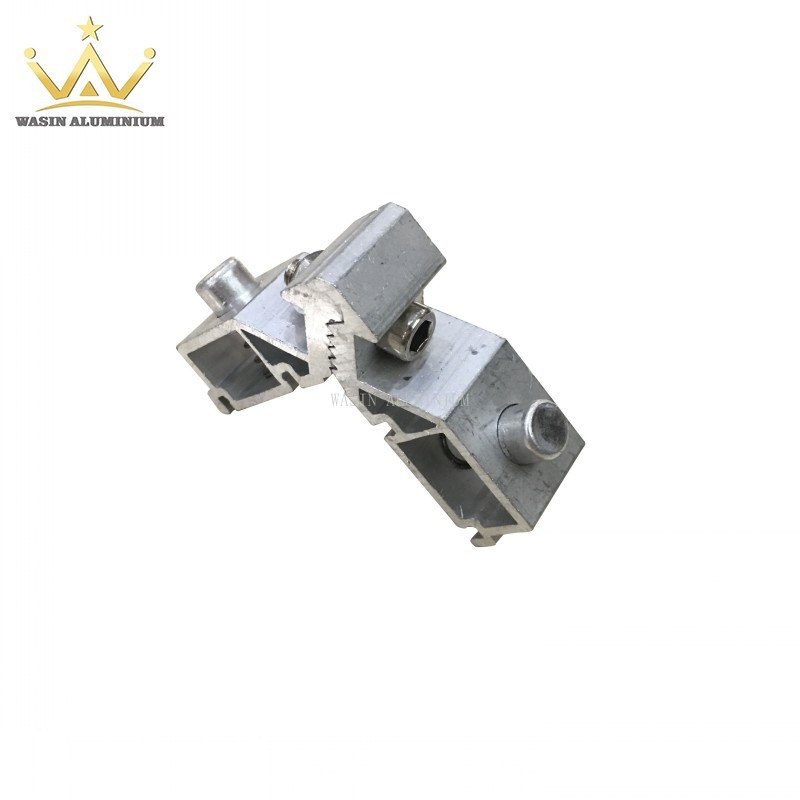 Aluminum Corner Joint For Window Door