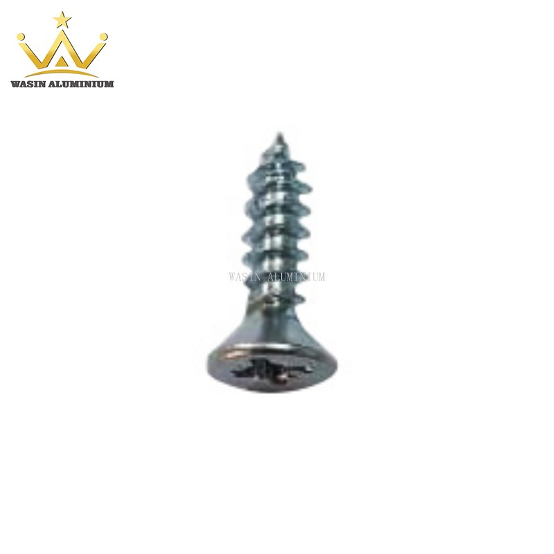 Various Sizes Of Tapping Screw Manufacturer
