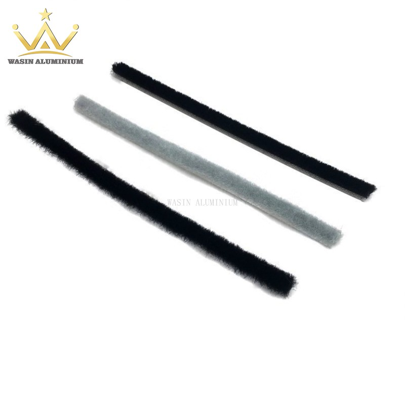 All Kinds Of Weather Strip And Accessories For Window Door Making