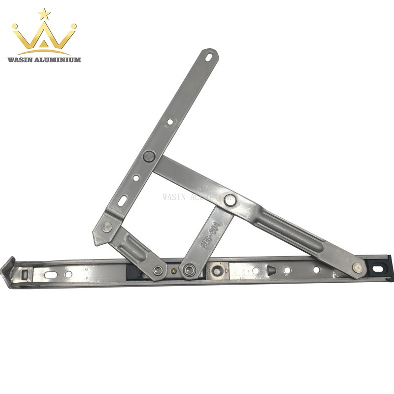 Aluminium Casement Window Friction Stay Hinge