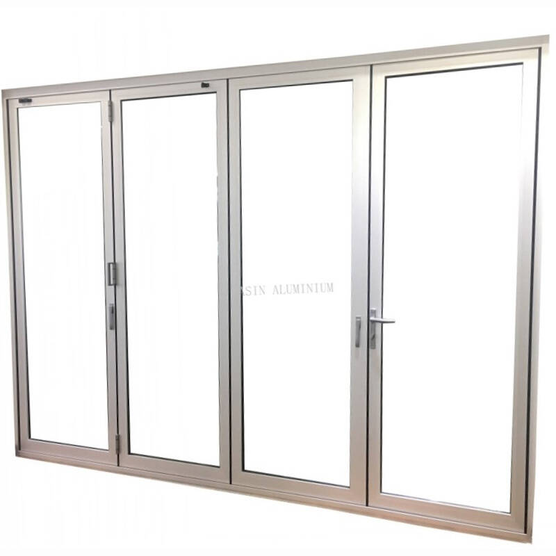 Hot sales aluminum lift and slide door