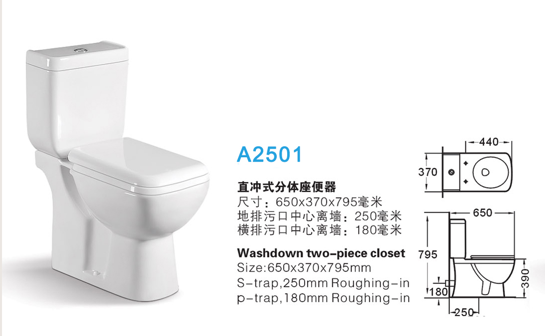 China-watersense-dual-flush-toilet