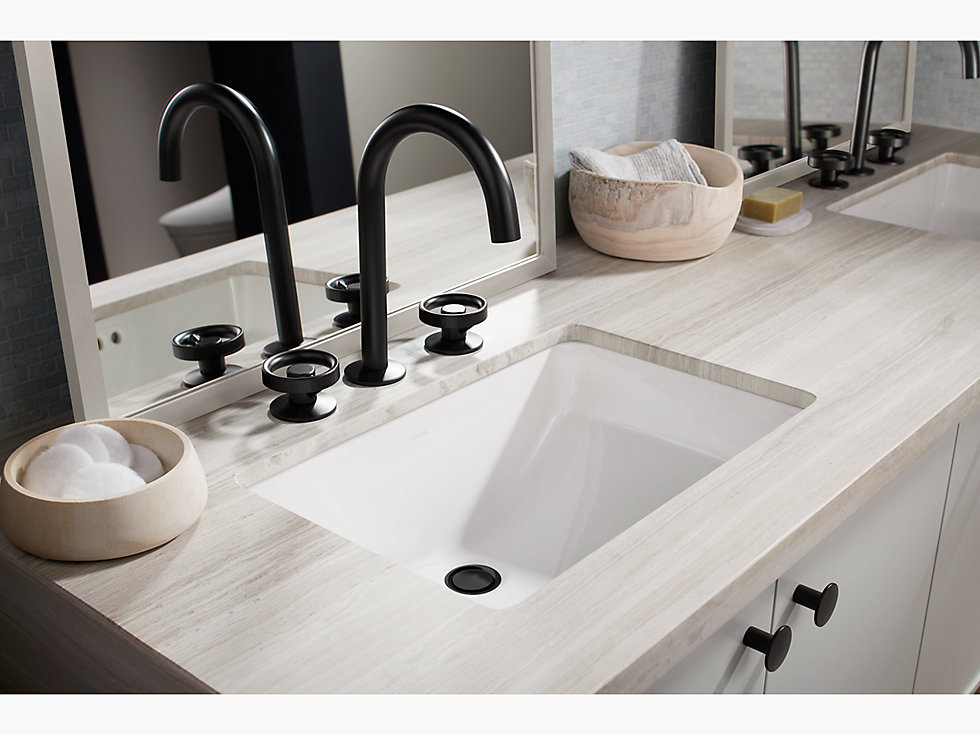 large-size-white-square-bathroom-sink
