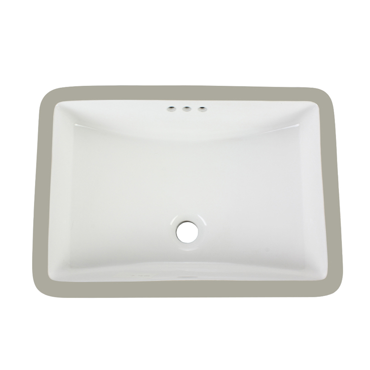 china-large-size-white-square-bathroom-sink