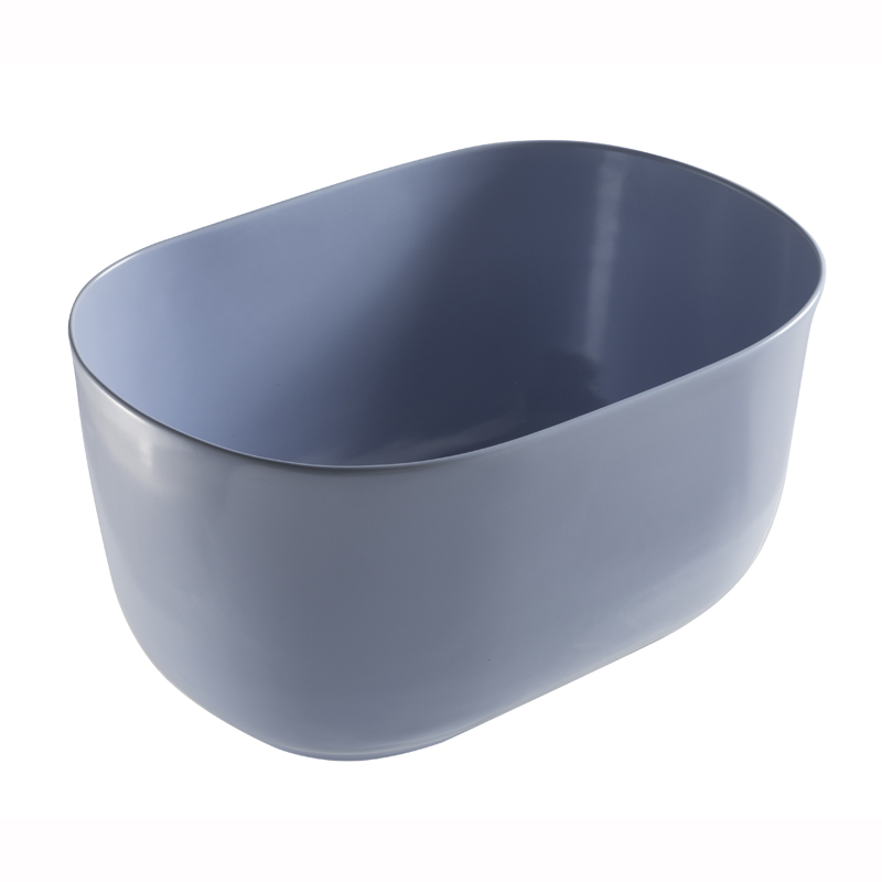 Deep Bathroom Sink Lavabo Wash Basin