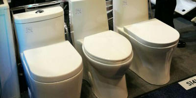 How To Quickly Remove Stubborn Stains on The Comfort Height Toilet