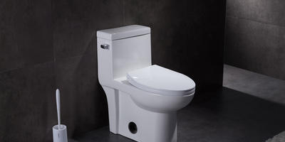 How to choose the right white toilet?