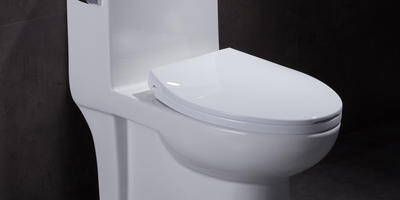 How to choose one piece eco toilet and smart toilet lid?