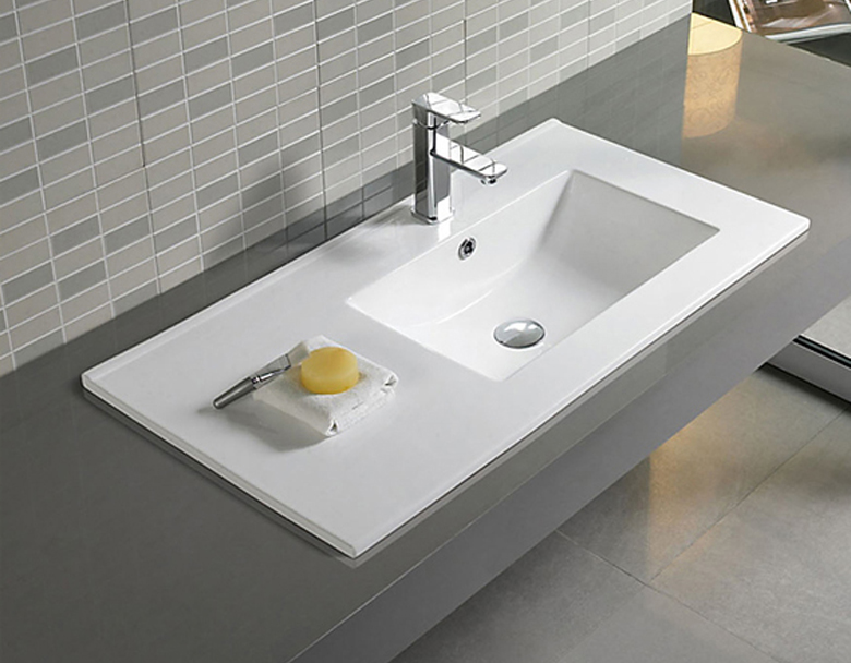 rectangular-bathroom-vanity-basin