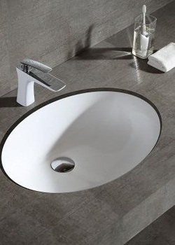 Stand Alone Bathroom Sink