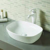 Ceramic Hand Basins for Bathrooms Sink