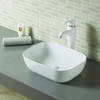 Ceramic Face Bathroom Wash Basins Bowls