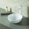 Mini Coloured Wash Hand Basins