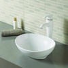 Boat Shape Bathroom Wash Hand Basins