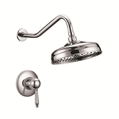 Simple Bathroom Sink Shower Faucets